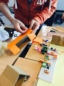 Prototyping with LittleBits