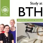 Study at BTH