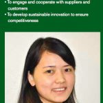 MSPIs & BTH alumni in sustainability & innovation workshop at SAPA