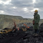 Tales from the field: The Customer Solution for Coal Mining Industry in West of China