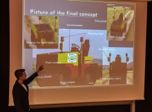 Systems Engineering Presentation
