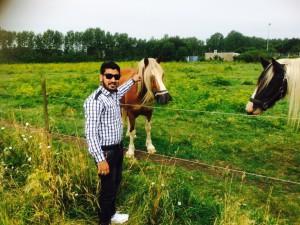 meet Muhammad Usman