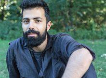 Behrad Mirafshar